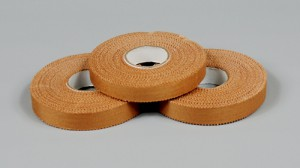 Rigid Strapping Tape - 12.5mm