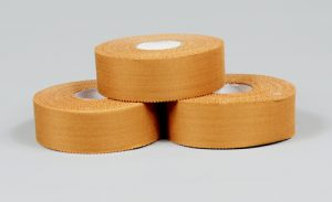 Rigid Strapping Tape for Athletes- 25mm