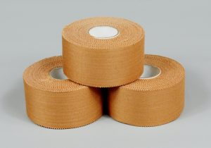 Rigid Strapping Tape of 38mm