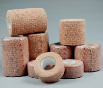 Hand Tearable Adhesive Tape