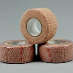 Rigid Strapping Tape of 25mm