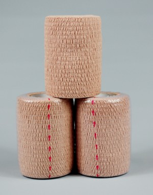 Hand Tearable Sports Strapping Tape Online- 75mm