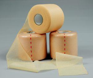 Underwrap Tape for Athletes- Sportstapewholesalers.com